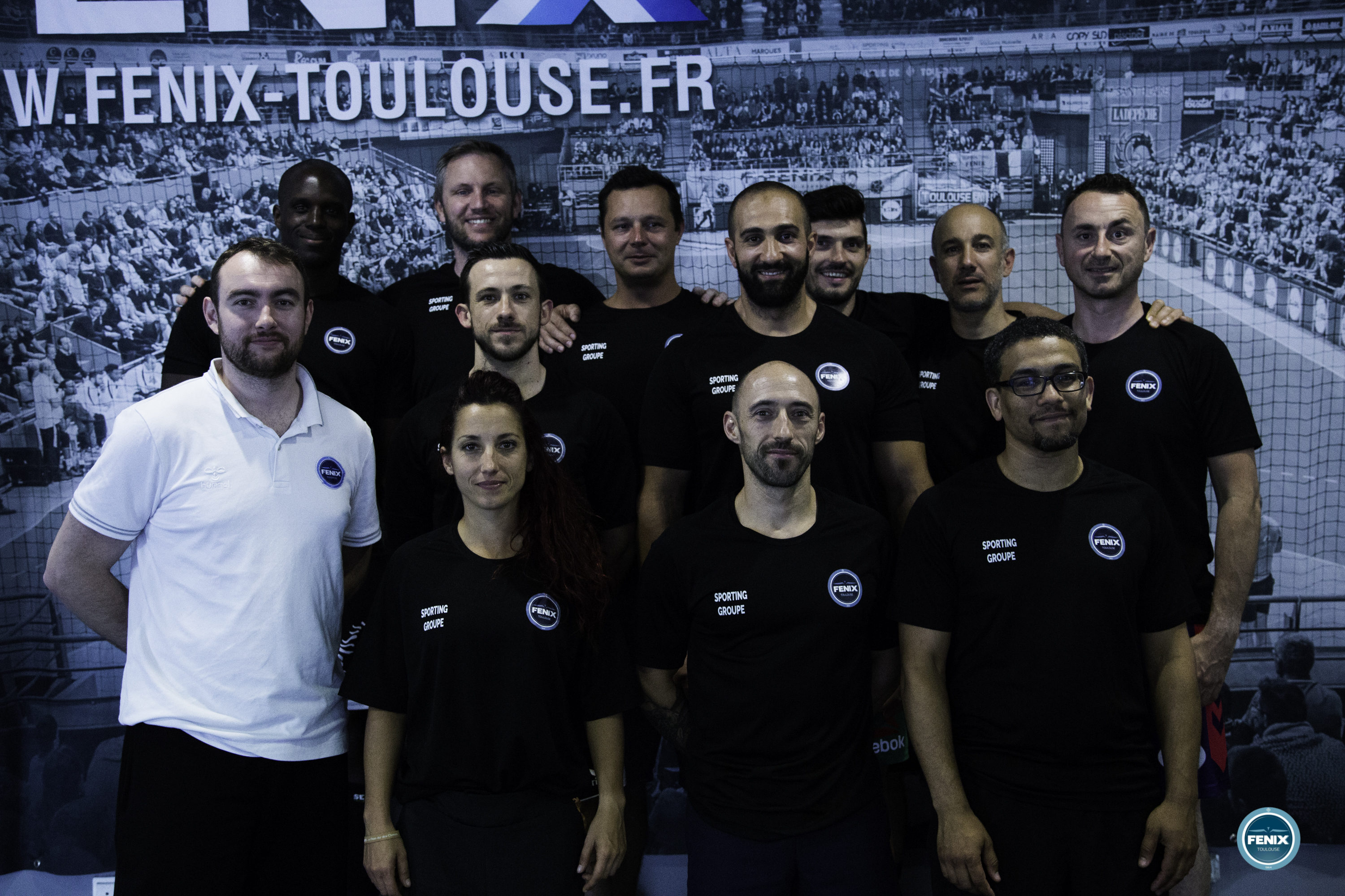 EQUIPE SPORTING GROUPE